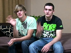 Broke Straight Boys - Kevin and Mark, Added: 2012-02-07, Duration: 5:00