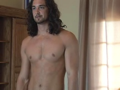 Hot stud Richard JO, Added: 2011-08-28, Duration: 0:58
