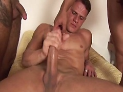 All work and no cumshot makes Jack a dull boy..., Added: 2013-10-18, Duration: 3:00