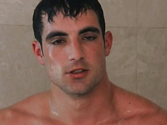 Shower Him With Love- Beau walks in on his man..., Added: 2014-02-28, Duration: 5:51