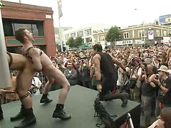 Sexy stud Cameron Kincade - The Folsom Street Whore, Added: 2014-09-10, Duration: 0:49