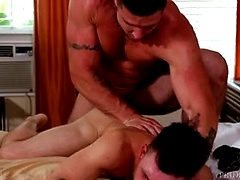 High Performance Men - Tops & Robbers, Added: 2015-07-22, Duration: 1:24