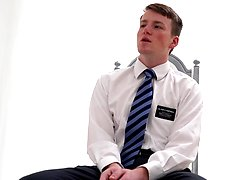 Elder Campbell Chapter 1: The Interview, Added: 2019-03-20, Duration: 8:41