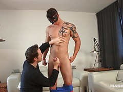 Need a hand, Marc?, Added: 2019-04-08, Duration: 6:35