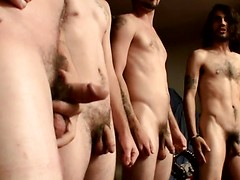 Devin Instigates A Contest With The Guys - Devin Reynolds Lex Lane, Added: 2020-05-05, Duration: 10:00