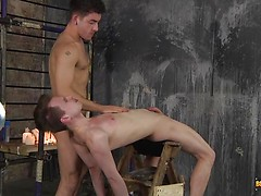 A Truly Incredible Cock Sucking - Kamyk Walker & Jack Taylor, Added: 2020-05-05, Duration: 10:04