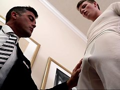 Elder Campbell Chapter 3: The Calling, Added: 2017-12-26, Duration: 9:15